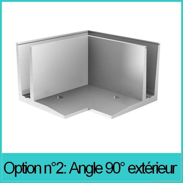 ANGLE 90° EXTERIEUR POUR TL-3010