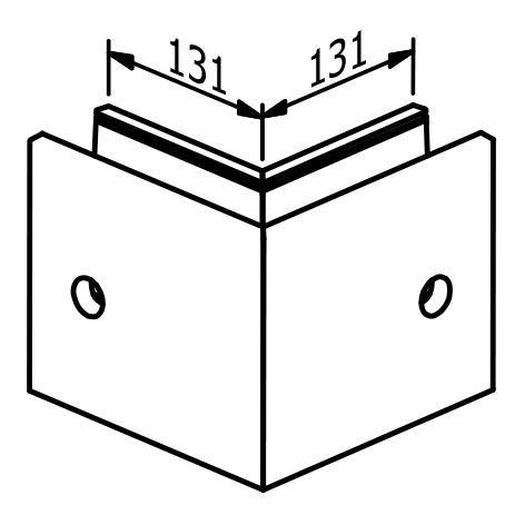 ANGLE 90° EXTERIEUR POUR TL-6031