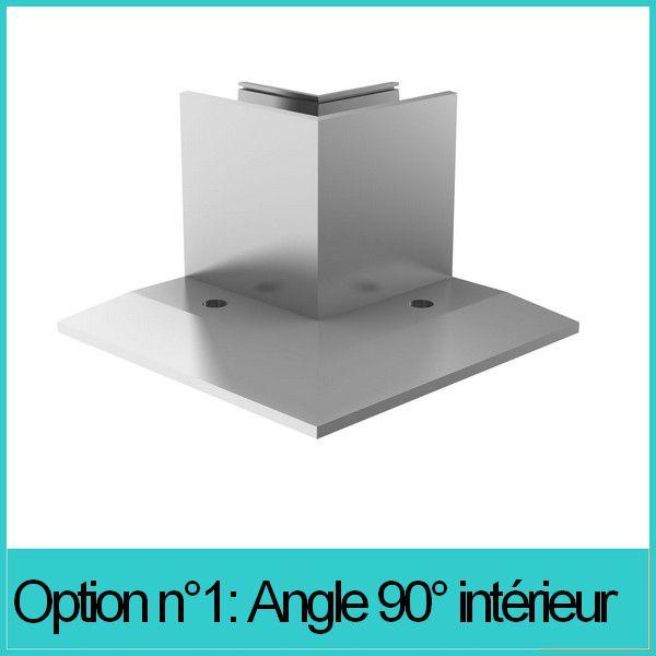 ANGLE 90° INTERIEUR POUR TL-3010
