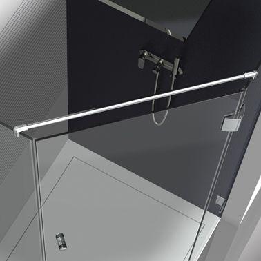 Barre stabilisatrice verre/verre