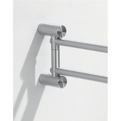 Porte-serviette rotatif - Série FINE