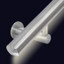 Main courante LED