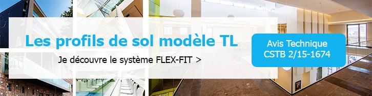 Profils de sol modèle TL