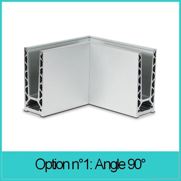 ANGLE 90° INTéRIEUR/EXTéRIEUR