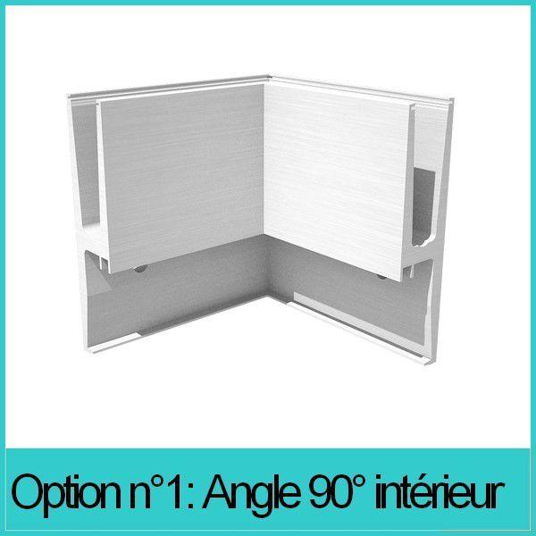 ANGLE 90° INTERIEUR POUR  TL-3011