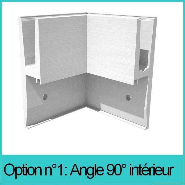 ANGLE 90° INTERIEUR POUR  TL-3031