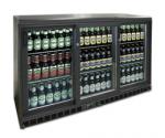 Armoire frigorifique 3 portes coulissantes 315L