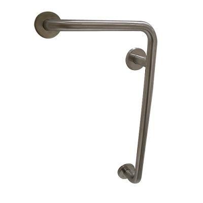 Barre de soutien 90° - Ø35 mm 3 points