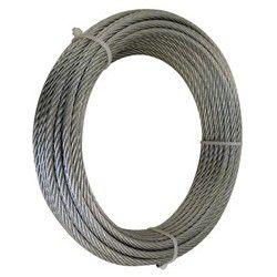 Câble Ø3 mm - 25 mètres INOX 316