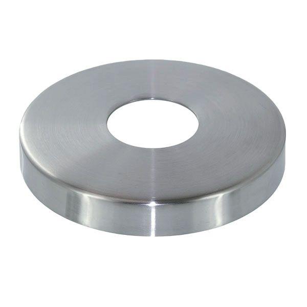 Cache platine de fixation pour pince à verre de sol modèle 03