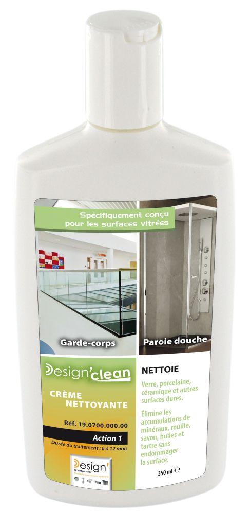 "Crème nettoyante \""Design Clean\"" - 350 ml"