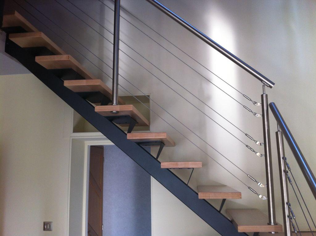 garde corps inox design meilleures images d 39 inspiration. Black Bedroom Furniture Sets. Home Design Ideas