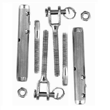 Kit speed métal