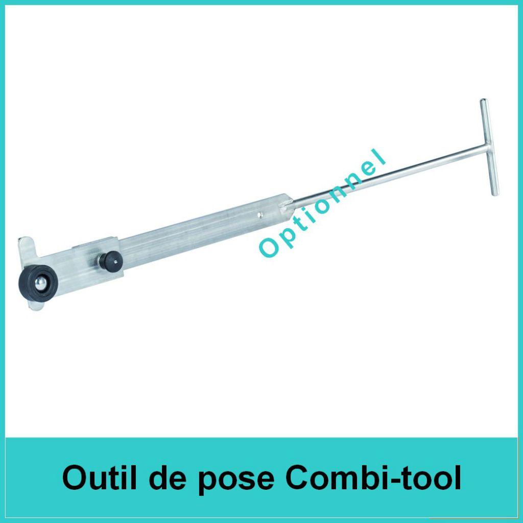 OUTIL DE POSE COMBI-TOOL