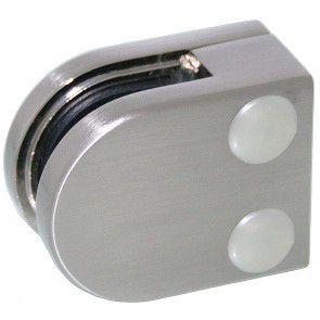 Pince à verre INOX 304 - Modèle 00 - 40 x 50 mm