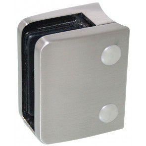 Pince à verre INOX 304 - Modèle 04 - 70 x 55 mm