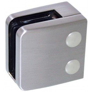Pince à verre INOX 316 - Modèle 06 - 55 x 55 mm