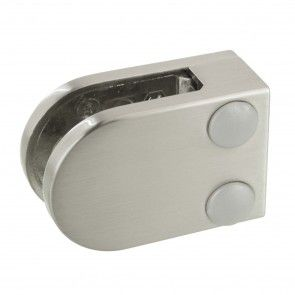 Pince à verre INOX 316 - Modèle 07 - 27 x 40 mm