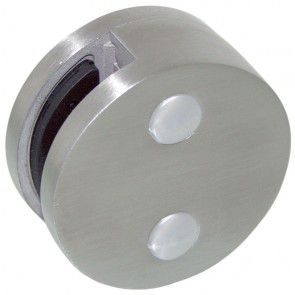 Pince à verre INOX 316 - Modèle 08 - Ø 60  mm