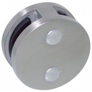 Pince à verre INOX 316 - Modèle 09 - Ø 60  mm