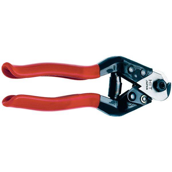 Pince coupe câble Ø de 1 à 3 mm