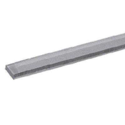 Plaquette PVC - Longueur 200 mm