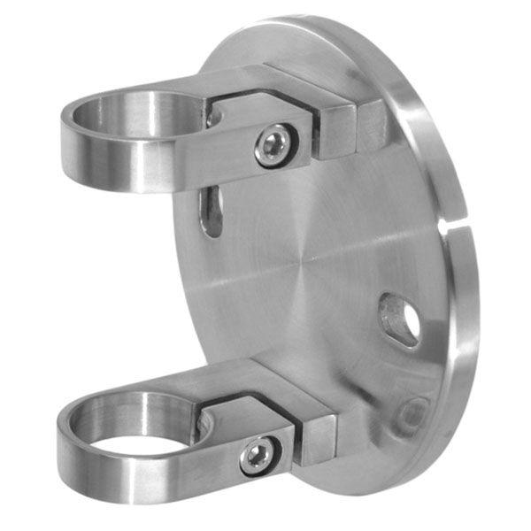 Platine de fixation modèle 59 - Ø150 mm