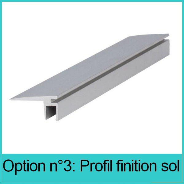 PROFIL DE CONNEXION SOL POUR TL30/60