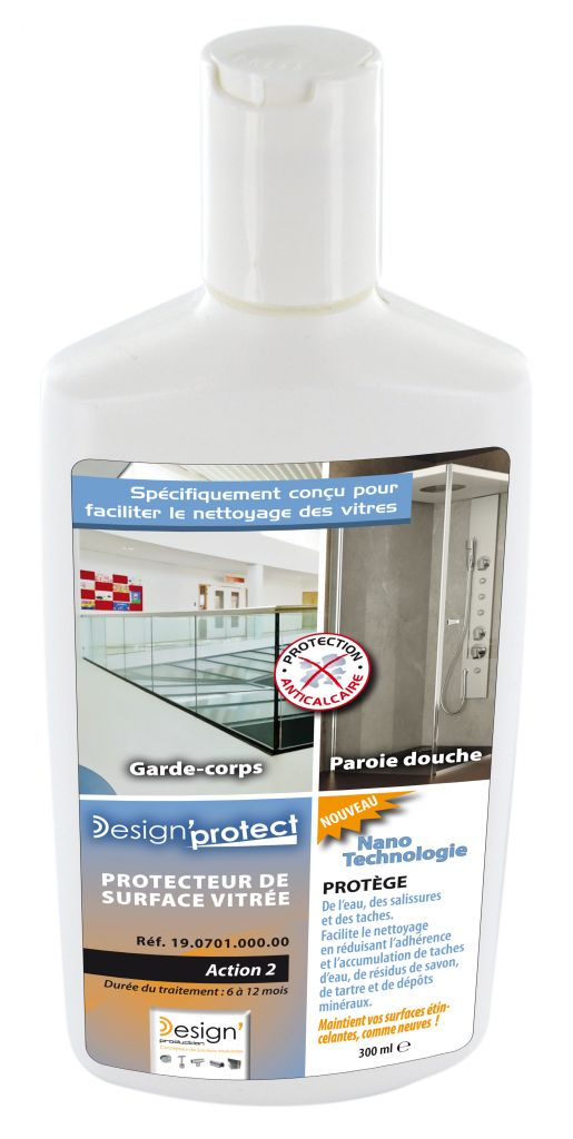 "Protection liquide ""Design protect\"" - 300 ml"