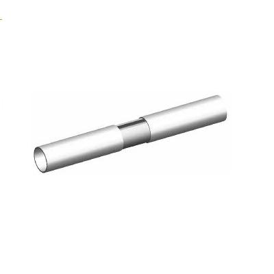 Raccord de liaison pour tube Ø30 mm