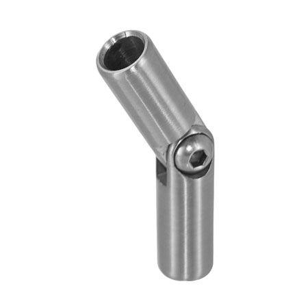 Raccord orientable Ø10 à 14 mm
