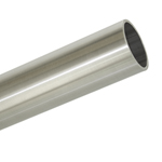 Tube inox rond - tube inox carré<br />