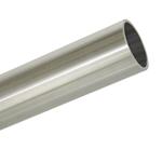 Tube inox rond - tube inox carré<br />